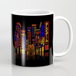 Tokyo Adventure Coffee Mug