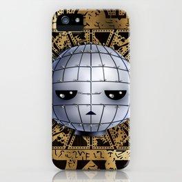 Chibi Pinhead iPhone Case