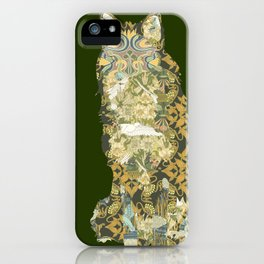Fox iPhone Case