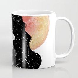 Leo - Zodiac Series Coffee Mug