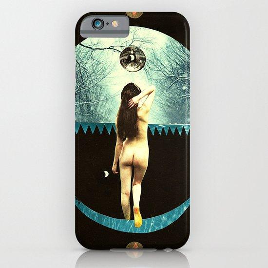 luna abandons the dybbuk iPhone & iPod Case