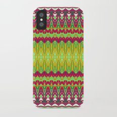 Just a mess iPhone X Slim Case