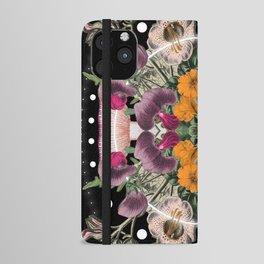 Shroom Dreams iPhone Wallet Case