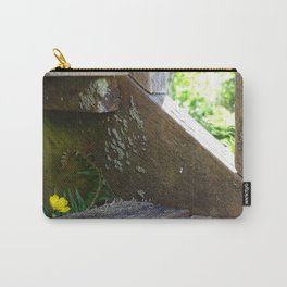 Hope Springs Carry-All Pouch