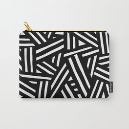 Monochrome 01 Carry-All Pouch