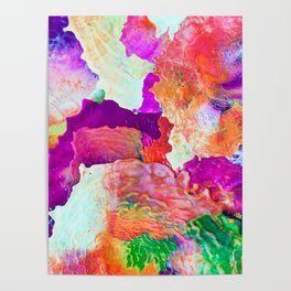 Abstract Melt I Poster