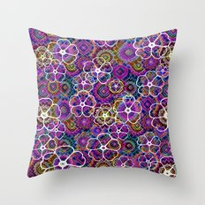Appearance Throw Pillow