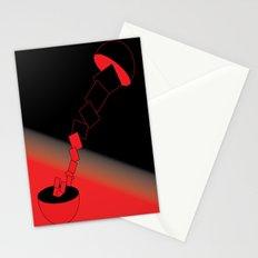 assymetric Stationery Cards