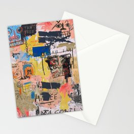 Pati Corti Stationery Cards