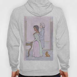 L'Amour Secret Hoody
