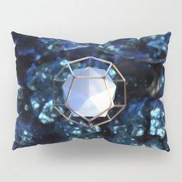 Icosahedron Pillow Sham