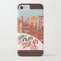 big hero 6 iPhone & iPod Cases featuring Big hero 6 by pHoran