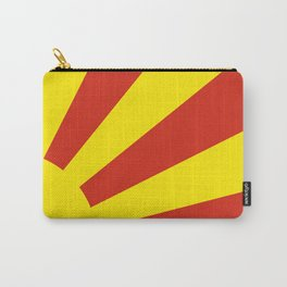 Blow Up 1966 Sun Carry-All Pouch