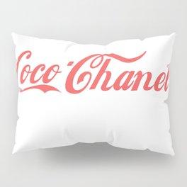 coco cola Pillow Sham