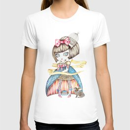 Carnivale Blythe T-shirt