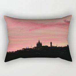 SKYLINE VOL III Rectangular Pillow