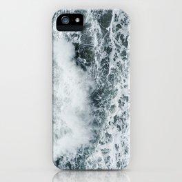 Crashing iPhone Case