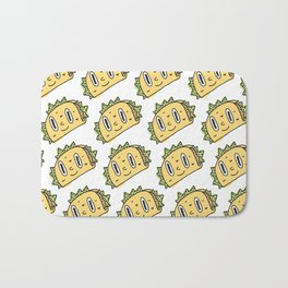 Taco Buddy Bath Mat