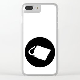 Ray Clear iPhone Case