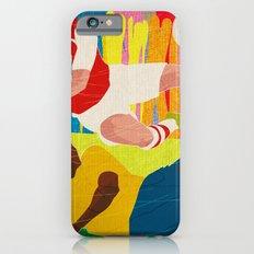 Deciding Game. iPhone 6s Slim Case