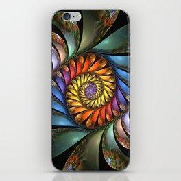 Harmonium iPhone Skin