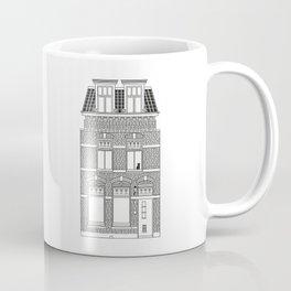 DUTCH HOUSE Coffee Mug