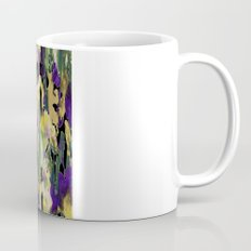 watercolor rainbow Mug