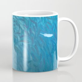 Underwater world Coffee Mug