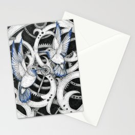 Tik Tok Stationery Cards