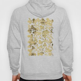 Cherry Blossoms – Gold Palette Hoody