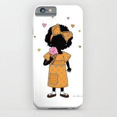 Sister Eats Ice Cream... Slim Case iPhone 6s
