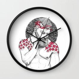 Sugah Daddy Wall Clock