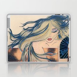 Siren Laptop & iPad Skin
