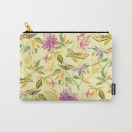 BIRDS&PASSIONFRUIT Carry-All Pouch
