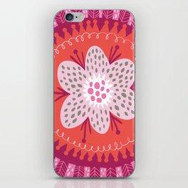 Suzani II iPhone Skin
