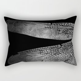 the dragonfly's wings 03 Rectangular Pillow
