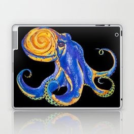 Galactapus Laptop & iPad Skin