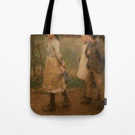 James Guthrie - Untitled Tote Bag