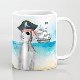 JACK SILVER Coffee Mug