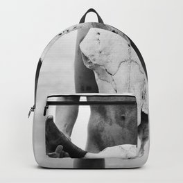 LIFE + DEATH Backpack