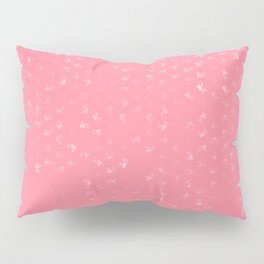 virgo zodiac sign pattern pw Pillow Sham