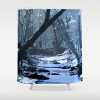 fairies Shower Curtains featuring Where FAIRIES Live by Whimsy Romance & Fun