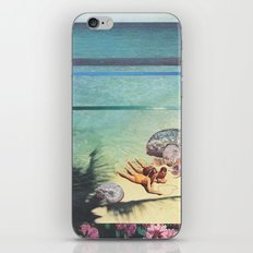 Sea Collections iPhone & iPod Skin