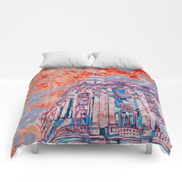 The Baron Comforters