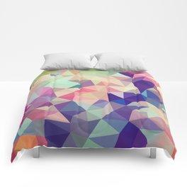 Jelly Bean Tris Comforters