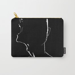 Our Inner Demons Black Carry-All Pouch