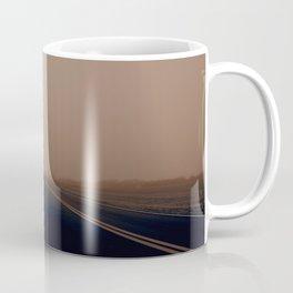 Old Country Road Coffee Mug