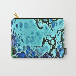 Sea Scape Carry-All Pouch