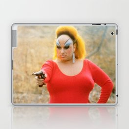 Convicted Laptop & iPad Skin