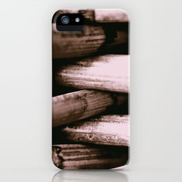 Weave iPhone Case